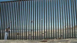 Csökkent az USÁ-ba érkező illegális bevándorlók száma