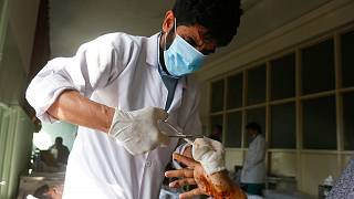 Death toll mounts in ISIL-claimed Afghan hospital attack