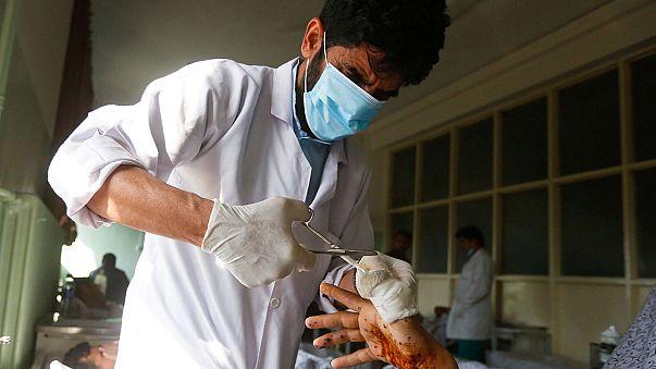 Afghanistan, attacco all'ospedale militare: sale il numero delle vittime