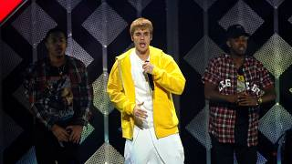 Fake Justin Bieber charged with more than 900 child sex offences