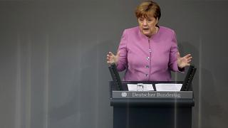 Turkey is worth the effort - Merkel