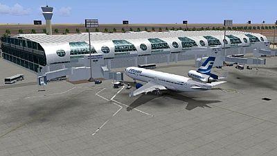Sénégal: Dakar se dote d'un aéroport de 575 millions de dollars