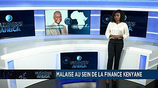 Les actions kényanes au plus bas cette année