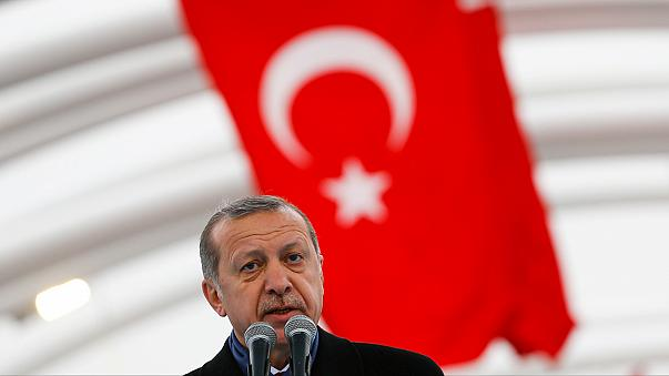 Le référendum turc ou la stratégie de toute-puissance