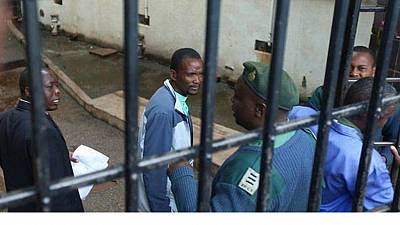 Zimbabwe: le pasteur Mugadza toujours en prison