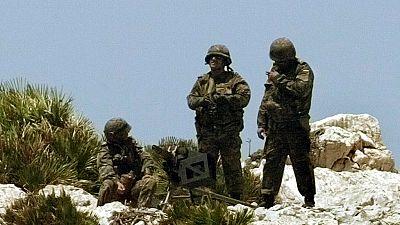 Maroc : arrestation de deux membres présumés de l'EI