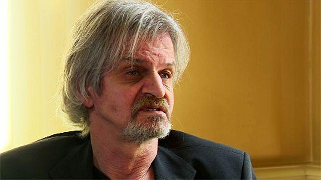 Euronews intervista Paul Wilders, fratello del populista olandese Geert