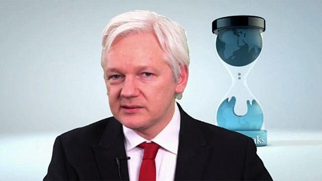 WikiLeaks: CIA 'devastatingly incompetent', says Assange