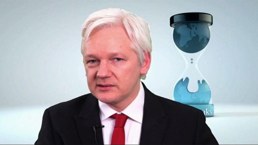 Wikileaks will mit Technologiekonzernen zusammenarbeiten