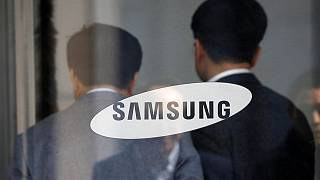 Samsung boss Jay Y Lee denies corruption charges as trial starts