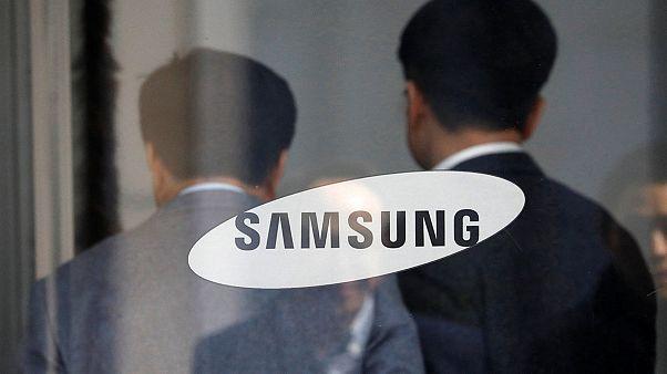 Samsung'un varisi hakkındaki suçlamalarını reddetti
