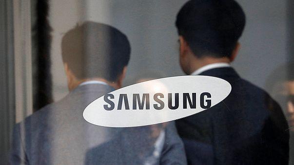 Суд над головою Samsung: той відкидає усі обвинувачення