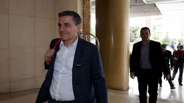 Πρόοδος στις διαπραγματεύσεις στην Αθήνα- Εκκρεμούν σοβαρά ζητήματα