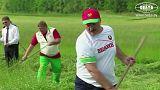 """رئيس بيلاروسيا يعلق ضريبة """"الطفيليات الاجتماعية"""" على العاطلين عن العمل"""