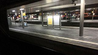 Allemagne : sept personnes blessées à coup de hache, l'agresseur arrêté