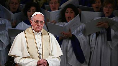 Le pape serait ouvert à l'ordination d'hommes mariés