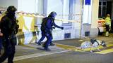 Two killed in Switzerland cafe shooting