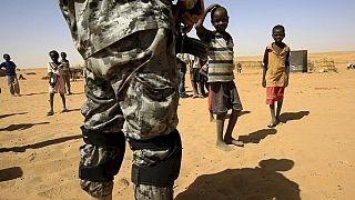 L'ONU en guerre contre les cas d'abus sexuel commis par les casques bleus