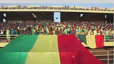 La FIFA menace de suspendre la fédération malienne de football