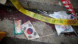 Dos muertos en enfrentamientos tras la destitución de la presidenta surcoreana