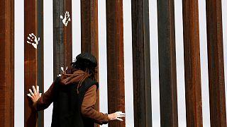 Girl power και μετανάστευση - Η εβδομάδα σε εικόνες