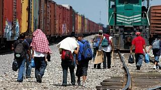 Immigration aux Usa : Mexico contre la séparation des familles des migrants