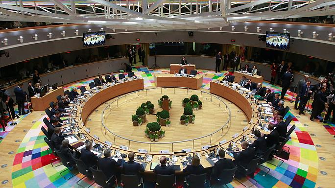 La reelección de Tusk al frente del Consejo centra la actualidad europea