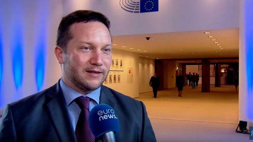 Sínen van az Európai Parlament ingyenes InterRail-programja
