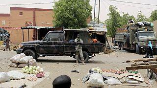 Niger : procès d'un millier de militants de Boro Haram en toute discrétion