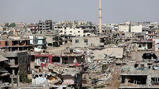 """L'ONU accuse la Turquie de """"graves violations des droits de l'homme"""" contre les Kurdes"""