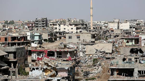 Türkei: UN-Bericht beklagt Menschenrechtsverletzungen in Kurdengebieten