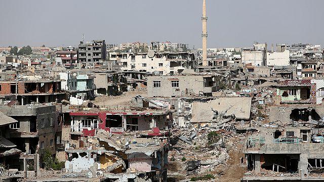 Ankara/PKK: ENSZ-jelentés a pokolból