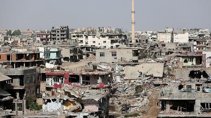 """La ONU acusa a Turquía de """"graves violaciones"""" de los derechos humanos"""