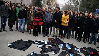 Human rights in Turkey:  the urgent need for a new beginning