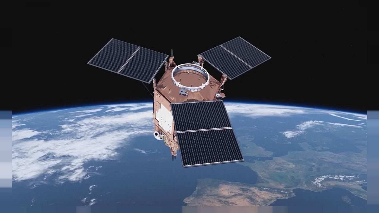 سنجش میزان آلودگی در جو زمین با استفاده از داده های ماهواره ای و ایستگاههای زمینی