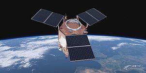 A caccia dell'inquinamento dallo spazio e da terra
