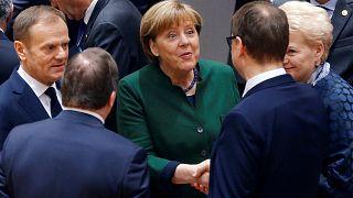L'Europa a due velocità evidenzia le fratture in seno ai 27