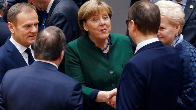 L'Europe à plusieurs vitesses divise les États membres