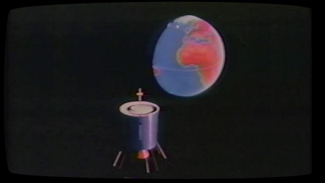 Telecomunicações: mais de 50 anos depois do primeiro satélite no espaço