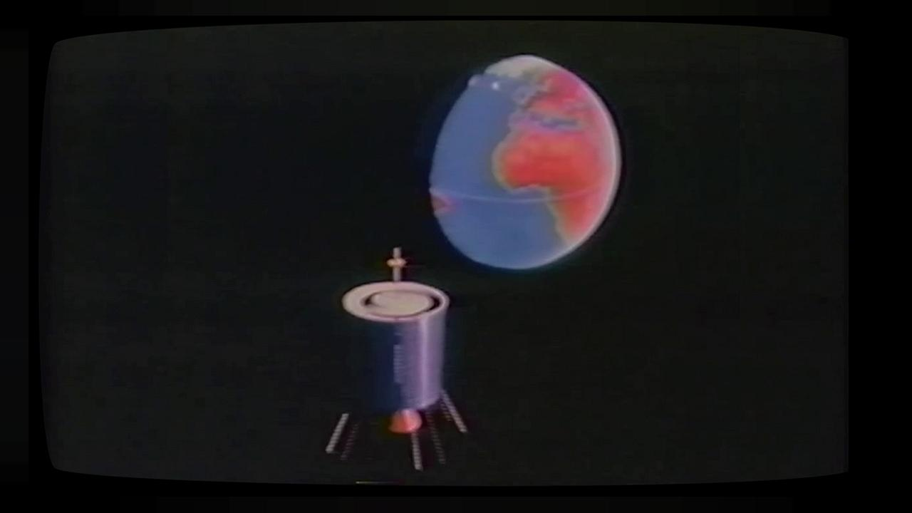 أساطير الفضاء: الطائر المبكر، رائد الأقمار الصناعية
