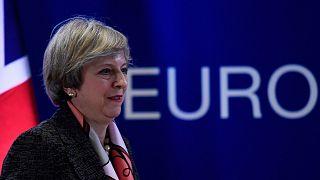 """Juncker: """"Eines Tages werden die Briten wieder mit ins Boot einsteigen, hoffe ich"""""""