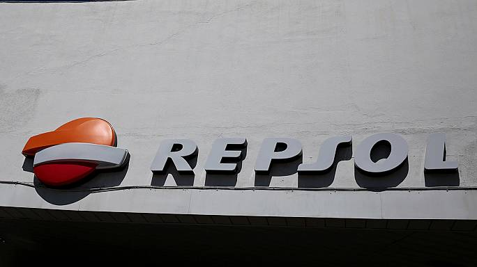 Repsol's Alaska oil find enough to supply Spain for four years