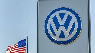 """Volkswagen признал себя виновным по """"дизельгейту"""" в суде"""