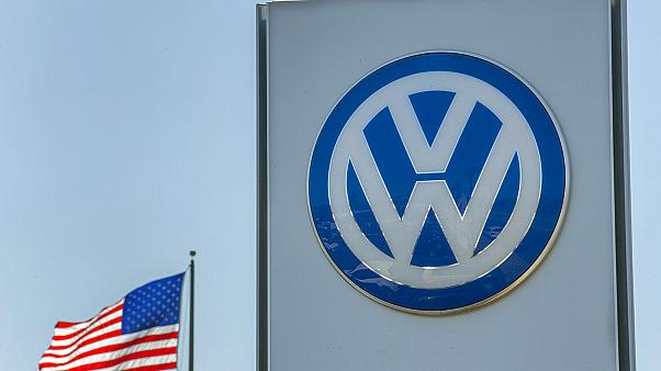 Volkswagen pleads guilty in US over diesel emissions scandal