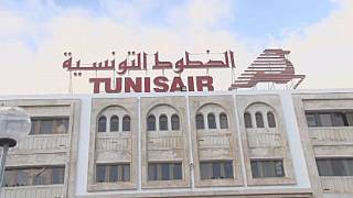Tunisair to investigate tension among workers