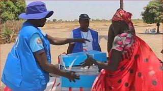 Un million de Sud-soudanais encore à la merci de la famine selon l'ONU