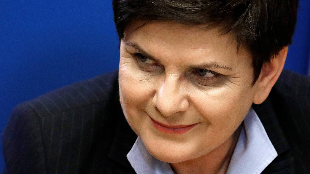 Isolated Poland's summit snub hints at rifts over EU's future