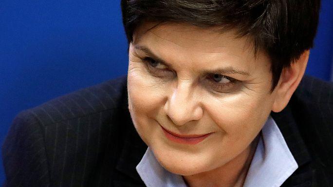 Le sommet européen se termine sur une fracture profonde avec la Pologne