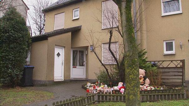 اعتراف الشاب الألماني مارسيل هيس بارتكابه جريمة ثانية