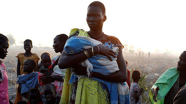 Afrika'nın 4 ülkesindeki açlık BM'nin yüzleştiği en büyük insani kriz